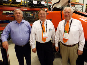 Xtreme Manufacturing acquires majority stake in Snorkel