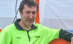 Simon Mulhane