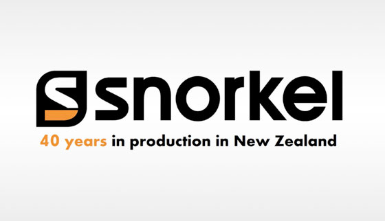 Snorkel Forty Years